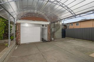 Photo 22: 3378 MONMOUTH Avenue in Vancouver: Collingwood VE House for sale (Vancouver East)  : MLS®# R2493272