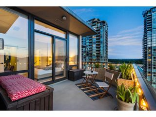 """Photo 27: PH2003 2959 GLEN Drive in Coquitlam: North Coquitlam Condo for sale in """"The Parc"""" : MLS®# R2580245"""