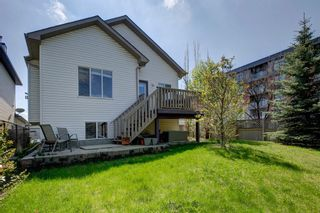 Photo 32: 96 Weston Drive SW in Calgary: West Springs Detached for sale : MLS®# A1114567