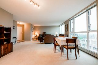 """Photo 3: 1405 612 FIFTH Avenue in New Westminster: Uptown NW Condo for sale in """"The Fifth Avenue"""" : MLS®# R2527729"""