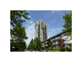 "Photo 2: 1705 6540 BURLINGTON Avenue in Burnaby: Metrotown Condo for sale in ""BURLINGTON SQUARE"" (Burnaby South)  : MLS®# V1070449"