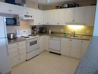 """Photo 3: 207 33708 KING Road in Abbotsford: Poplar Condo for sale in """"College Park (South buildings)"""" : MLS®# F1306914"""