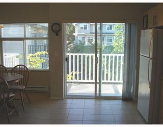 """Photo 7: 59 9333 SILLS Avenue in Richmond: McLennan North Townhouse for sale in """"JASMINE LANE"""" : MLS®# V718256"""