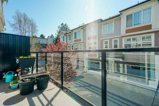 """Photo 26: 3 14660 105A Avenue in Surrey: Guildford Townhouse for sale in """"Park Place Village"""" (North Surrey)  : MLS®# R2569582"""