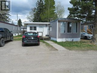 Photo 1: 64, 133 Jarvis Street in Hinton: House for sale : MLS®# A1142849