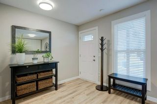 Photo 5: 312 9930 Bonaventure Drive SE in Calgary: Willow Park Row/Townhouse for sale : MLS®# A1077491