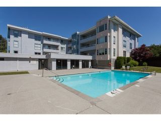 """Photo 18: 206 20350 54 Avenue in Langley: Langley City Condo for sale in """"Conventry Gate"""" : MLS®# R2350859"""