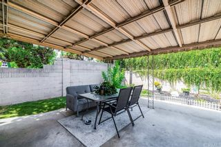 Photo 27: 1133 S Chantilly Street in Anaheim: Residential for sale (78 - Anaheim East of Harbor)  : MLS®# OC21140184