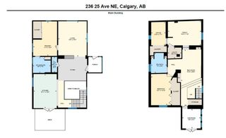 Photo 33: 236 25 Avenue NE in Calgary: Tuxedo Park Detached for sale : MLS®# A1069084
