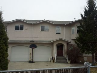 Main Photo: 2094 Glenwood Drive in Kamloops: Valleyview House for sale : MLS®# 114761