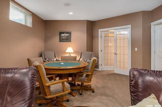 Photo 30: 6 301 Cartwright Terrace in Saskatoon: The Willows Residential for sale : MLS®# SK857113