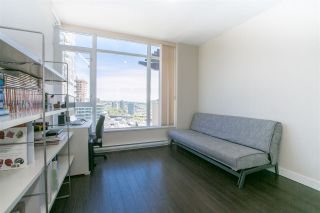 """Photo 12: 2301 2077 ROSSER Avenue in Burnaby: Brentwood Park Condo for sale in """"VANTAGE"""" (Burnaby North)  : MLS®# R2058471"""