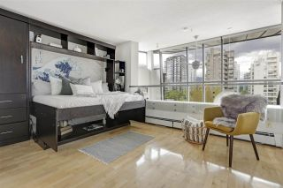 """Photo 19: PH6 1688 ROBSON Street in Vancouver: West End VW Condo for sale in """"Pacific Robson Palais"""" (Vancouver West)  : MLS®# R2600974"""