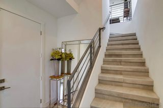 Photo 6: HILLCREST Townhouse for sale : 3 bedrooms : 160 W W Robinson Ave in San Diego
