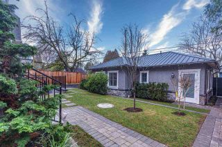 Photo 20: 4519 W 12TH Avenue in Vancouver: Point Grey House for sale (Vancouver West)  : MLS®# R2534483