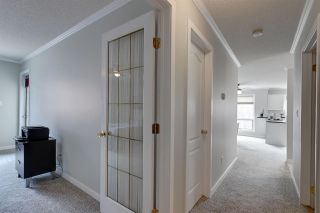 Photo 7: 202 35 SIR WINSTON CHURCHILL Avenue: St. Albert Condo for sale : MLS®# E4229558