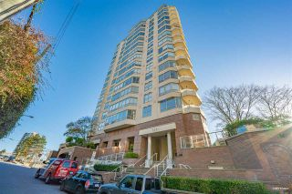"""Photo 26: 700 328 CLARKSON Street in New Westminster: Downtown NW Condo for sale in """"HIGHOURNE TOWER"""" : MLS®# R2544152"""