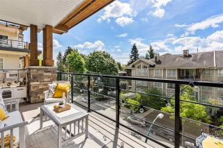 """Photo 30: 401 2495 WILSON Avenue in Port Coquitlam: Central Pt Coquitlam Condo for sale in """"Orchid Riverside Condos"""" : MLS®# R2579450"""