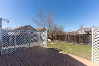 Photo 28: 71 Braswell Bay in Winnipeg: Royalwood Residential for sale (2J)  : MLS®# 202110716