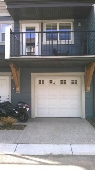 Photo 19: 2 1302 Russell Road NE in Calgary: Renfrew Row/Townhouse for sale : MLS®# A1146794