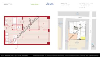 """Photo 20: 716 188 KEEFER Street in Vancouver: Downtown VE Condo for sale in """"188 Keefer"""" (Vancouver East)  : MLS®# R2511640"""