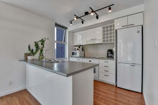 Photo 2: 2706 111 W GEORGIA Street in Vancouver: Downtown VW Condo for sale (Vancouver West)  : MLS®# R2619600