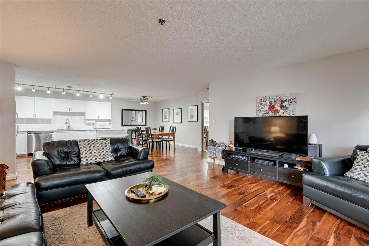 Main Photo: 104 11915 106 Avenue in Edmonton: Zone 08 Condo for sale : MLS®# E4241406
