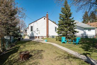 Photo 22: 544 Johnson Avenue East in Winnipeg: East Kildonan Residential for sale (3B)  : MLS®# 202111450