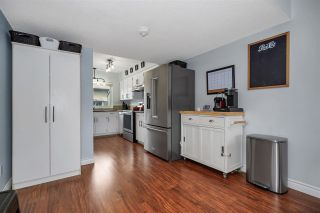 """Photo 6: 46 5850 177B Street in Surrey: Cloverdale BC Townhouse for sale in """"Dogwood Gardens"""" (Cloverdale)  : MLS®# R2577262"""