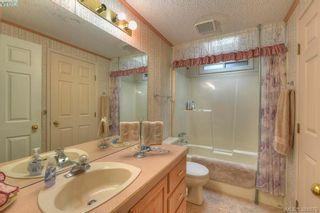 Photo 15: 508 2850 Stautw Rd in SAANICHTON: CS Hawthorne Manufactured Home for sale (Central Saanich)  : MLS®# 773209