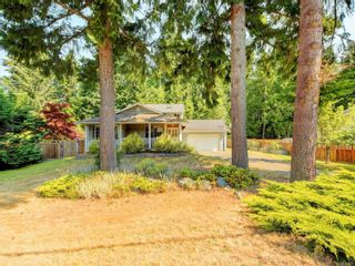 Photo 22: 2249 McIntosh Rd in : ML Shawnigan House for sale (Malahat & Area)  : MLS®# 881595