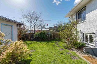 """Photo 11: 108 E 56TH Avenue in Vancouver: South Vancouver House for sale in """"LANGARA"""" (Vancouver East)  : MLS®# R2257447"""