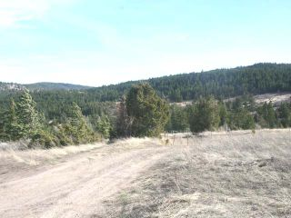 Photo 2: 1328 AC SCOTT ROAD in : Valleyview Lots/Acreage for sale (Kamloops)  : MLS®# 135387