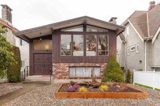 Photo 1: 3791 W 19TH Avenue in Vancouver: Dunbar House for sale (Vancouver West)  : MLS®# R2545639