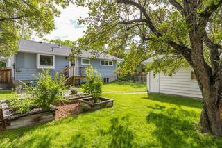 Photo 40: 6131 Lacombe Way SW in Calgary: Lakeview Detached for sale : MLS®# A1129548