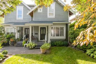 """Main Photo: 333 E KEITH Road in North Vancouver: Lower Lonsdale 1/2 Duplex for sale in """"VICTORIA PARK"""" : MLS®# R2621319"""