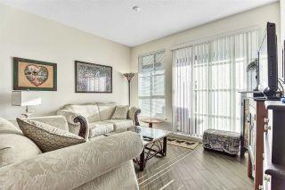 """Photo 3: 233 15168 33 Avenue in Surrey: Morgan Creek Condo for sale in """"ELGIN HOUSE- Harvard Gardens"""" (South Surrey White Rock)  : MLS®# R2472498"""