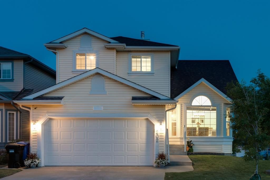 Main Photo: 202 Royal Birch View NW in Calgary: Royal Oak Detached for sale : MLS®# A1132395