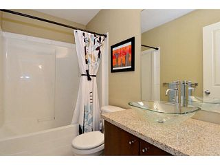 """Photo 14: 59 15075 60 Avenue in Surrey: Sullivan Station Townhouse for sale in """"Natures Walk"""" : MLS®# F1435110"""