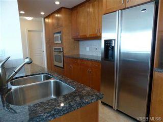Photo 6: 816 21 Dallas Rd in VICTORIA: Vi James Bay Condo for sale (Victoria)  : MLS®# 735342