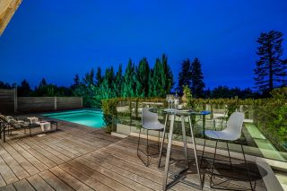 Photo 34: 4404 PARLIAMENT Crescent in North Vancouver: Forest Hills NV House for sale : MLS®# R2602269