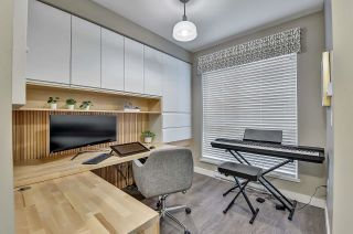 """Photo 23: 15 20857 77A Avenue in Langley: Willoughby Heights Townhouse for sale in """"WEXLEY"""" : MLS®# R2603738"""