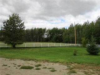 """Photo 20: 14235 259TH Road in Fort St. John: Fort St. John - Rural W 100th House for sale in """"NORTH PINE"""" (Fort St. John (Zone 60))  : MLS®# N230500"""
