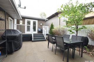 Photo 45: 7307 Whelan Drive in Regina: Rochdale Park Residential for sale : MLS®# SK733404