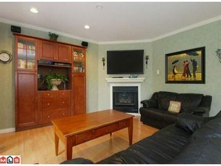 Photo 2:  in Surrey: Home for sale