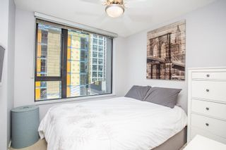 """Photo 18: 908 1295 RICHARDS Street in Vancouver: Downtown VW Condo for sale in """"The Oscar"""" (Vancouver West)  : MLS®# R2589790"""