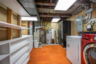 Photo 17: 408 Rupertsland Avenue in Winnipeg: West Kildonan Residential for sale (4D)  : MLS®# 1919504