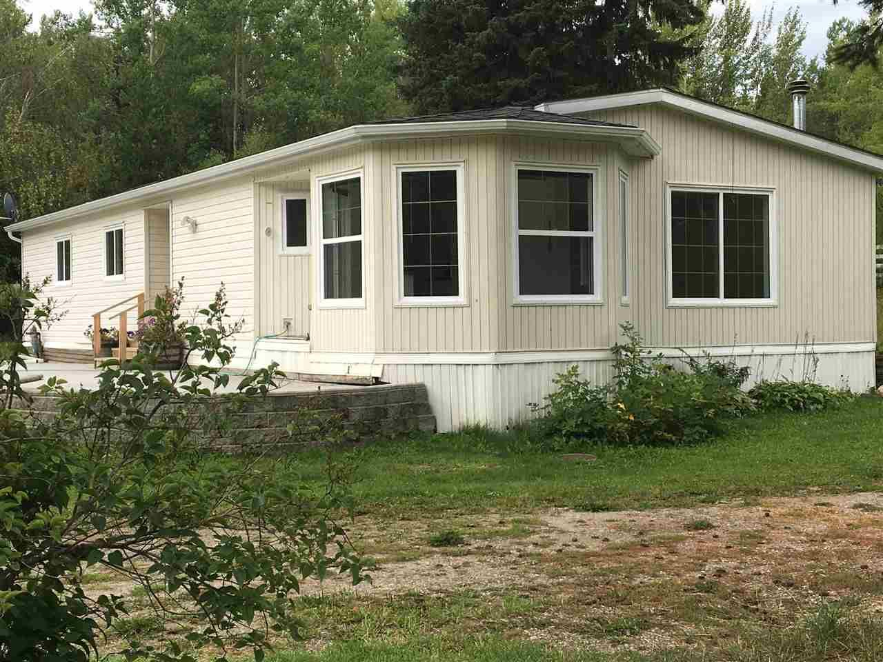 Photo 23: Photos: 2404 N VERNON Road in Quesnel: Bouchie Lake Manufactured Home for sale (Quesnel (Zone 28))  : MLS®# R2492081