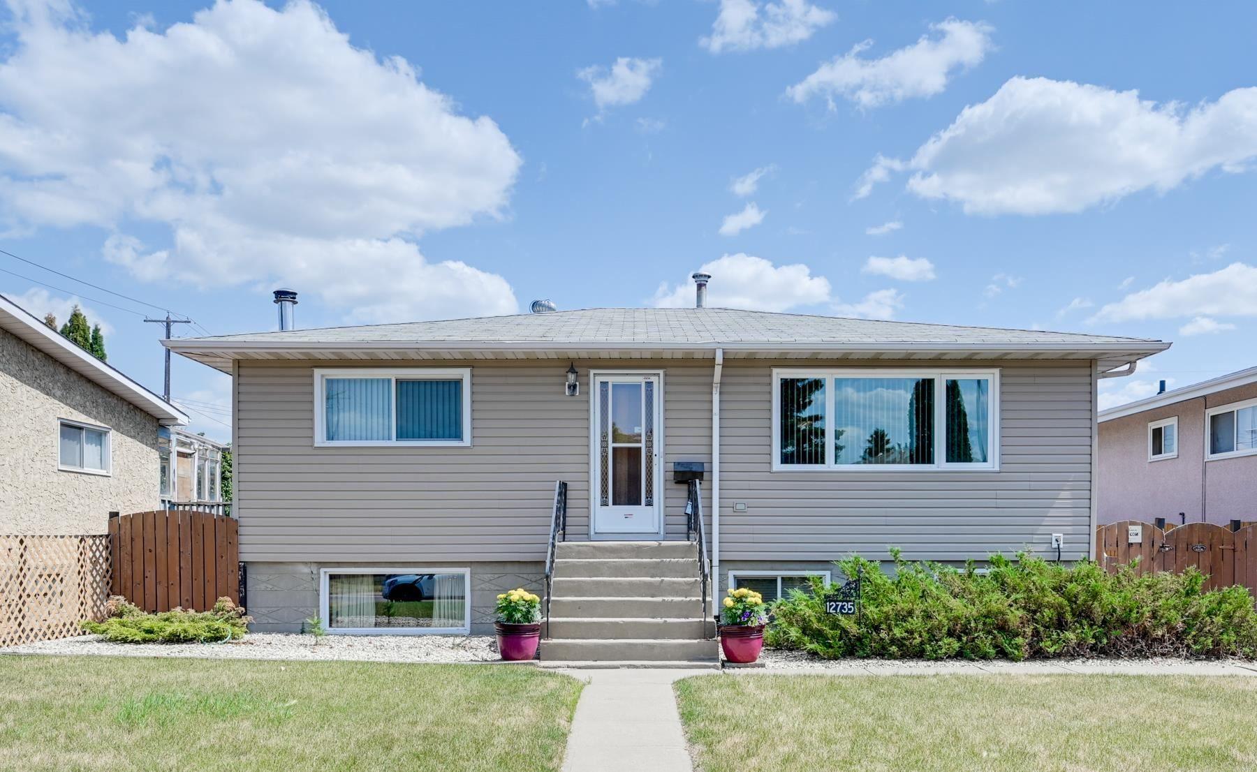 Main Photo: 12735 89 Street in Edmonton: Zone 02 House for sale : MLS®# E4254123