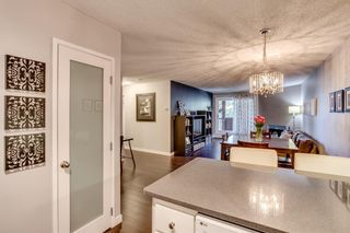 Photo 16: 205 1001 68 Avenue SW in Calgary: Kelvin Grove Apartment for sale : MLS®# A1144900